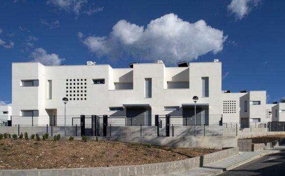 52 Social Housing in Tarragona