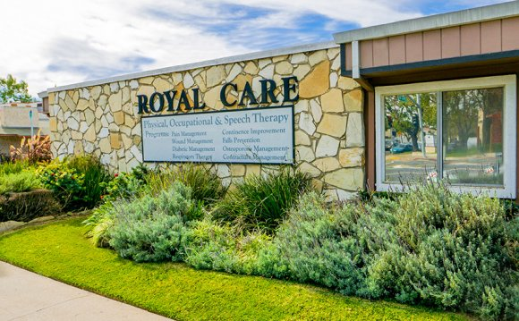 Contact Royal Care Skilled
