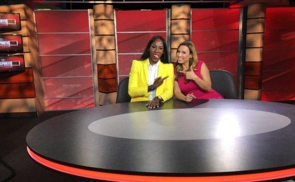 News Channel 8 s Sportstalk
