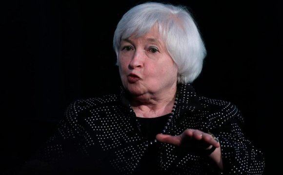 Fed Gets Facelift, Leaves