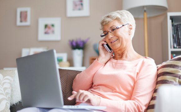 How Elder Care Technology