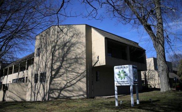 Nursing Center in Medford