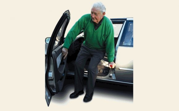 Mobility Aids For Seniors
