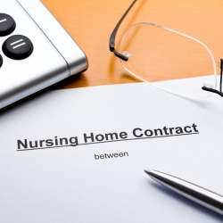 Cost of Nursing homecare