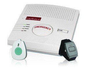 LifeStation healthcare Alert System
