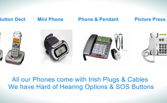 Communication Aids for the elderly