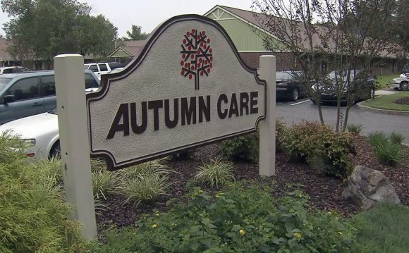 Autumn care nursing home Central American