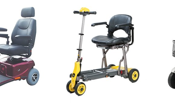 Walking aids for the elderly