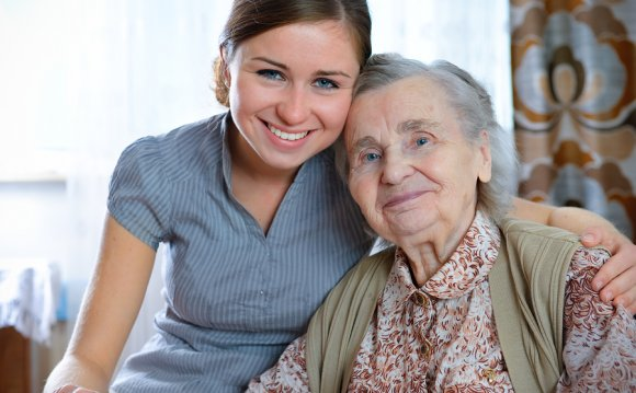 Nursing home respite care Central American
