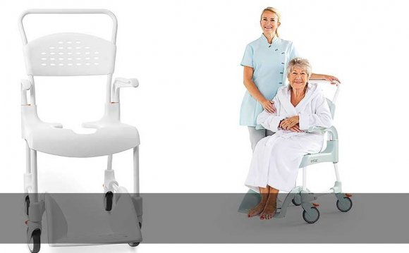 Disability equipment For elderly