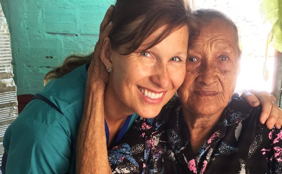Care planning in nursing homes Costa Rica